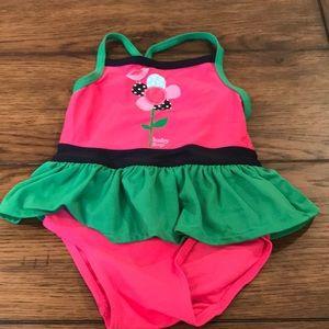 Baby Gap bathing suit infant